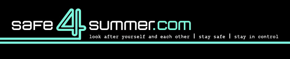 safe4summer logo